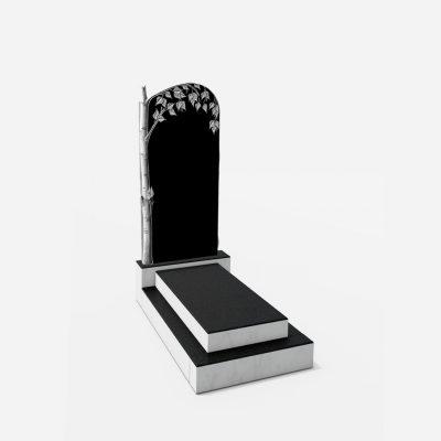 Памятники резные
